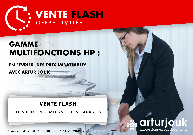 multifonctions vente flash arturjouk