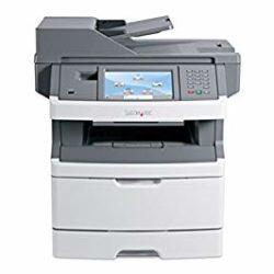imprimante lexmark multifonction