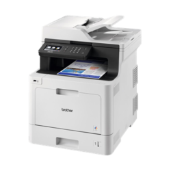Imprimane Brother DCP-L8410CDW