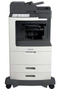 lexmark MX-812